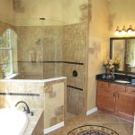 Glendale Master Bathroom